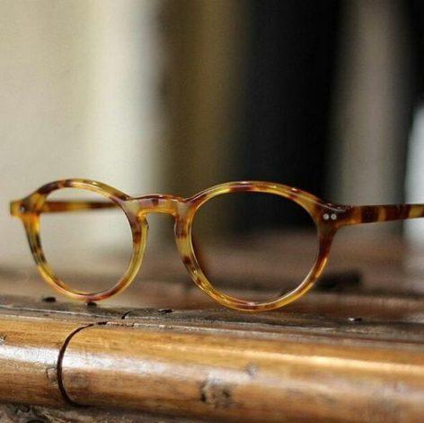 Prix monture lunettes écaille de tortue