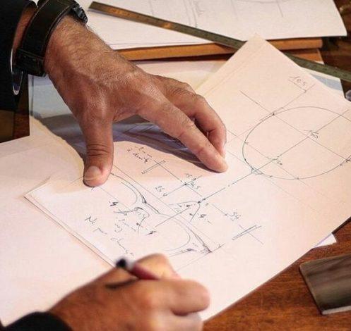 7a2c6cf3421fe La création de lunettes sur mesure fait partie de l ADN des Ateliers Baudin  depuis leur origine. Notre savoir-faire d artisan lunetier s exprime  pleinement ...